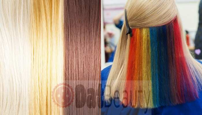 Can you dye Remy hair extensions?