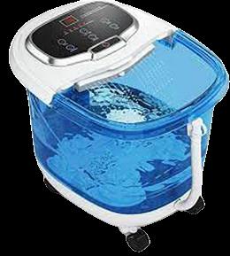 Giantex foot spa bath massager