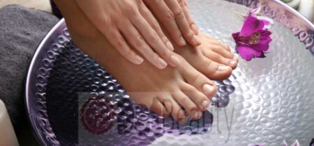 Spa pedicure vs traditional pedicure what is the difference?